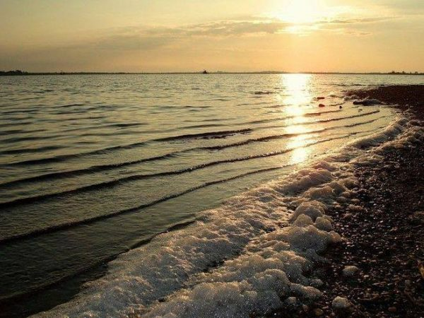 саки-озеро