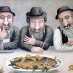 В Израиле тоже «имеют шо сказать за Крым»