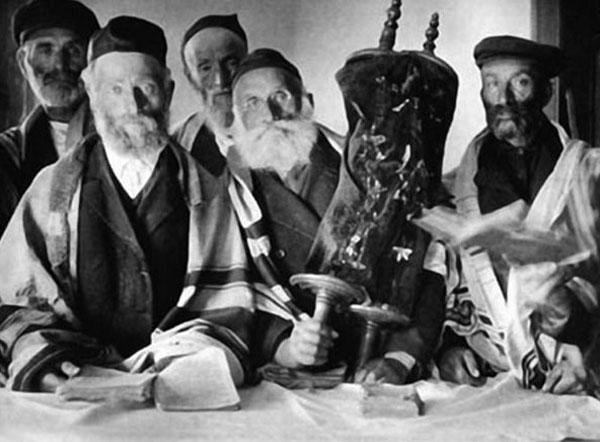 1918-Еврейский комиссариат