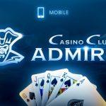 Игровые автоматы для заработка в казино Адмирал: как правильно их использовать
