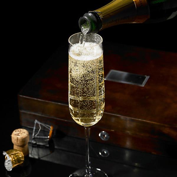 советское-champagne