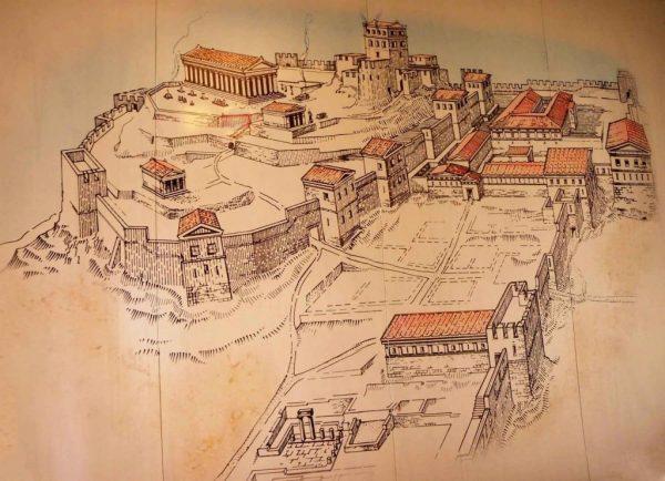 00-Реконструкция города Пантикапея