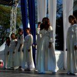 Фестиваль «Крымская мозаика» прошёл в Евпатории