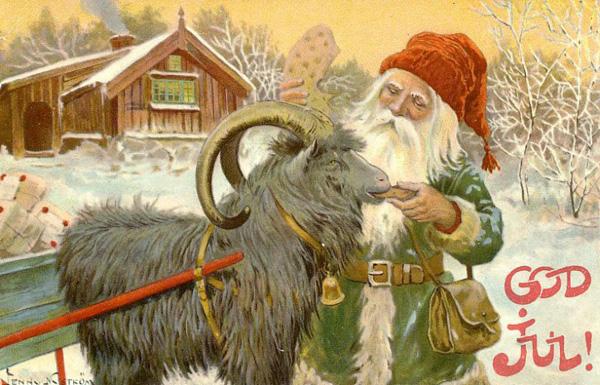 Joulupukki (6)