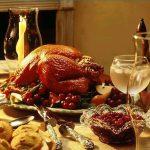 День благодарения — история и традиции праздника