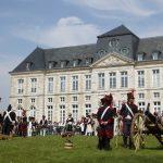 Евпатория побратим французской коммуны Бриенн-ле-Шато