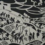 Выставка бумажной пластики откроется в Евпатории