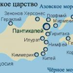 Туристический проект «Золотое кольцо Боспорского царства»