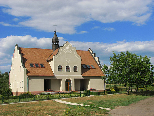 чехи-Betlemska_kaple