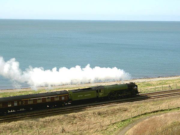 0-tor- Cumbrian Coast railways line