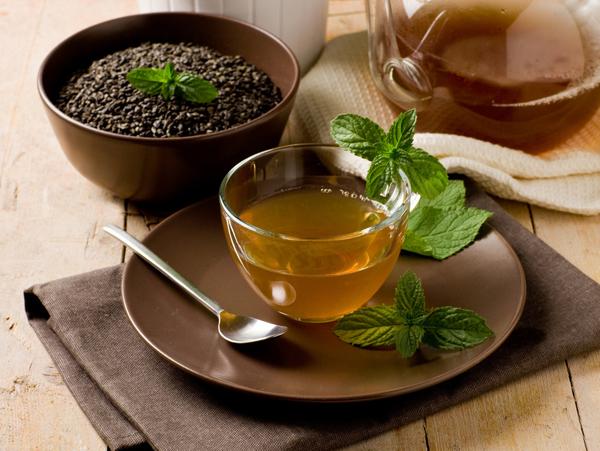 00-чай с базиликом