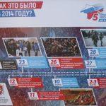 Крымская весна 5 лет в родной гавани