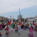 Масленица-2019 в Крыму