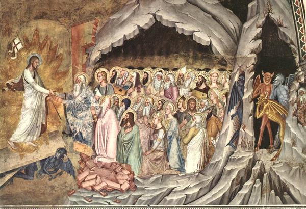 )-Воскресение