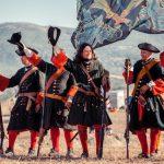 Крымский военно-исторический фестиваль-2019 — путешествие по истории Крыма