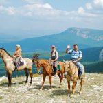 Активный отдых в Крыму