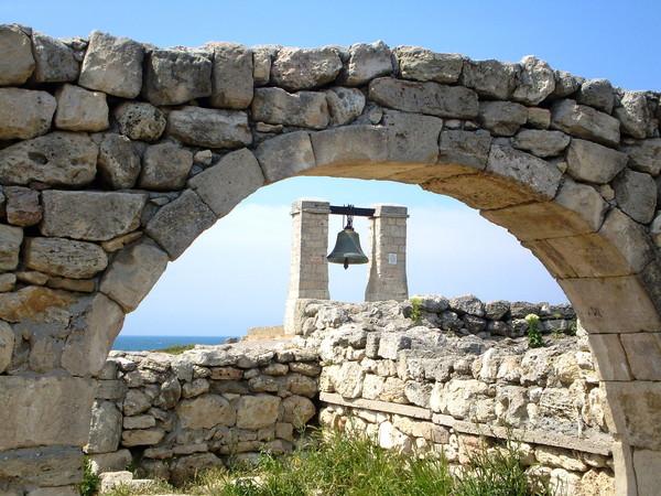 колокол храма