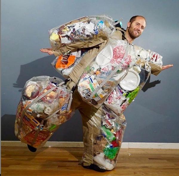 мусор-30 дн ср. амера