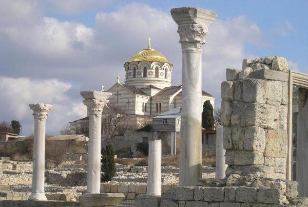 храм св-владимира