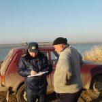 В Крыму введён нерестовый запрет на лов рыбы