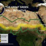 «построено» 15% Великой Зеленой Стены в Сахаре