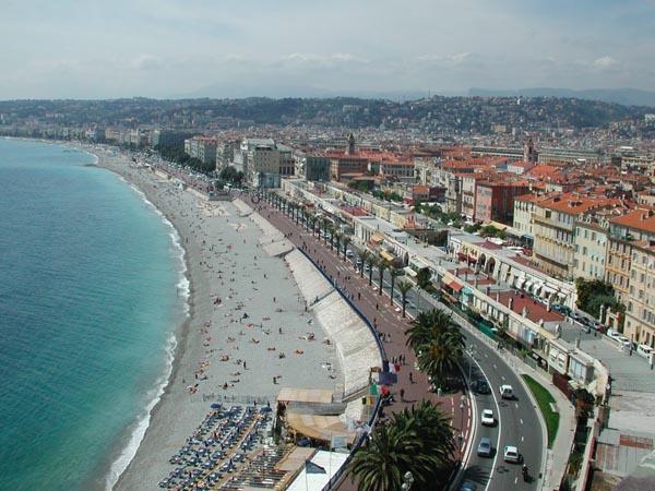 Крым мечтает о пляжах без заборов, как в Ницце