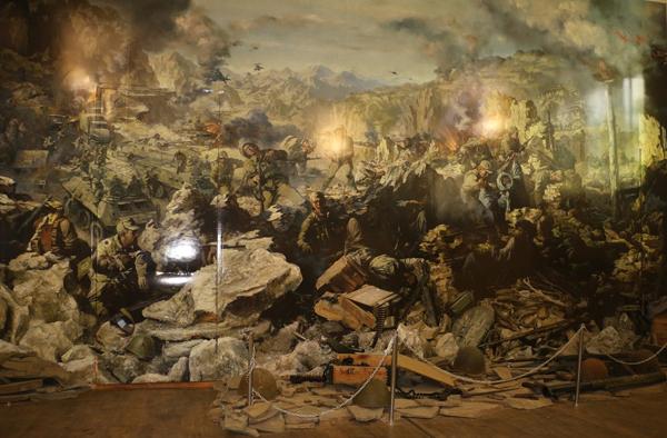 афган-Музей боевой славы воинов-интернационалистов---