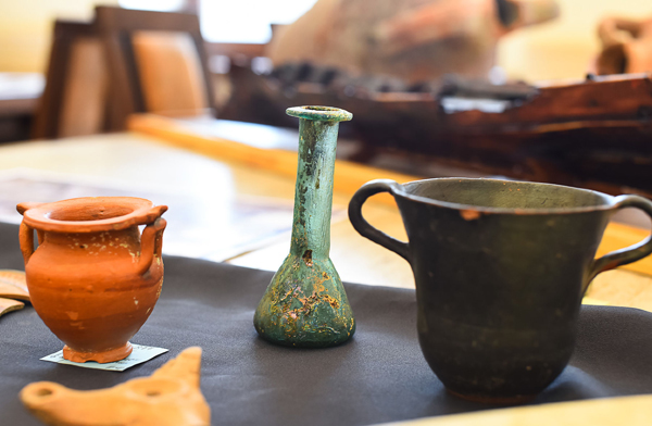 фанагория-музей-керам