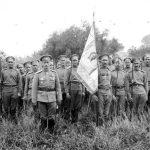 Оборона крепости Осовец — «атака мертвецов».