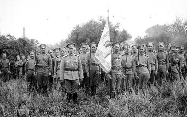 1 мировая -война-солдаты