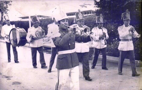 оркестр пиастро- гусары