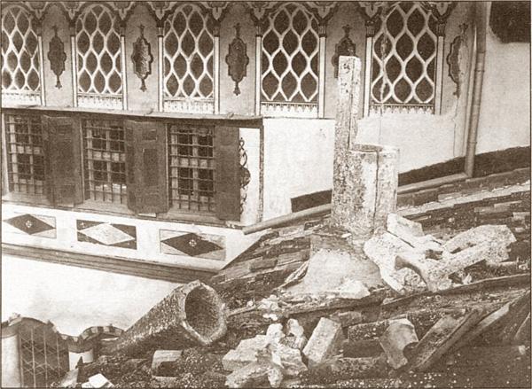 1927 г-землетрясение