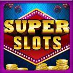 Демо игры казино Супер Слотс