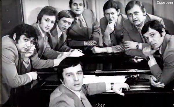 виа-монолит=крымские зори-1976