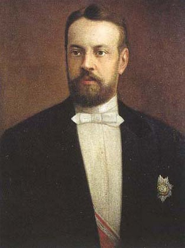 инженер Сергей Витте