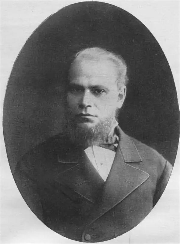 юристу Анатолию Кони
