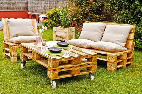 0-мебель в сад
