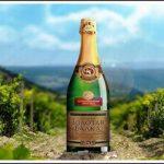 Как рождаются крымские вина винзавода «Золотая Балка»