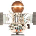 Межпланетная станция «Венера-9» исследовала поверхность Венеры