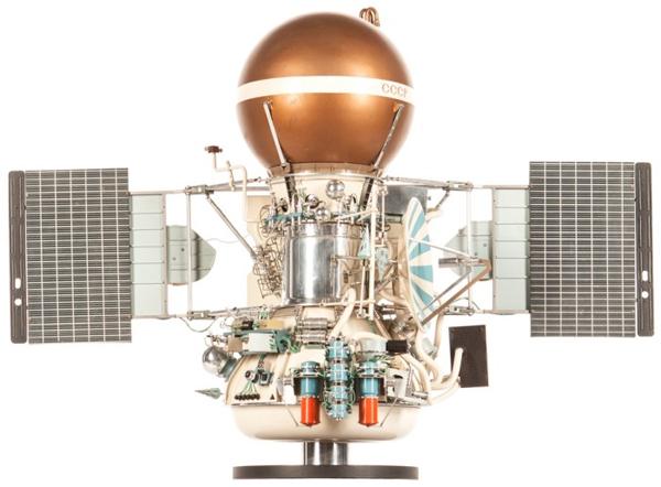 21-окт-Космическая станция -Венера-9