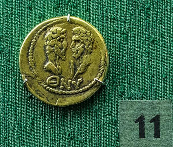Греческое золото -11