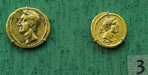 Греческое золото - 118