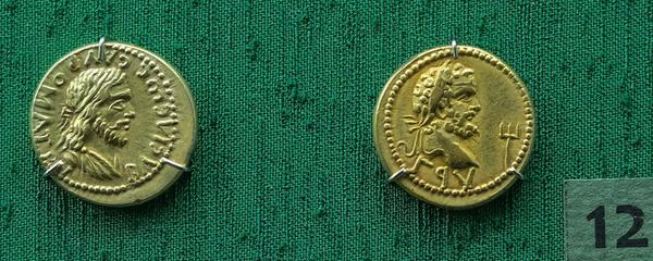 Греческое золото -12