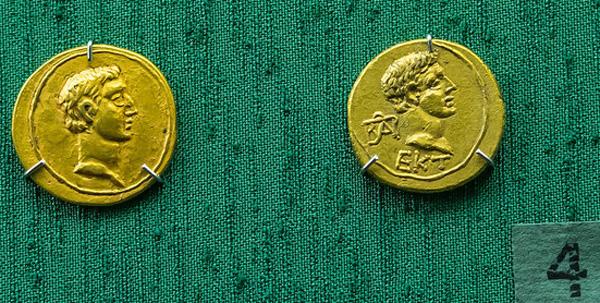 Греческое золото - 120