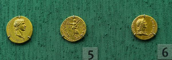 Греческое золото - 121