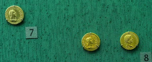 Греческое золото - 122