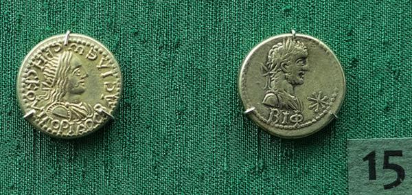 Греческое золото -15