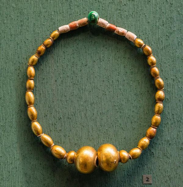 Греческое золото - 152