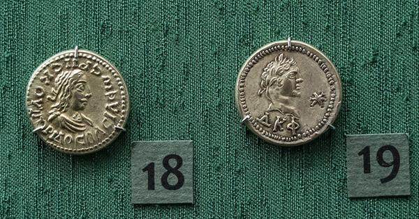 Греческое золото - 18