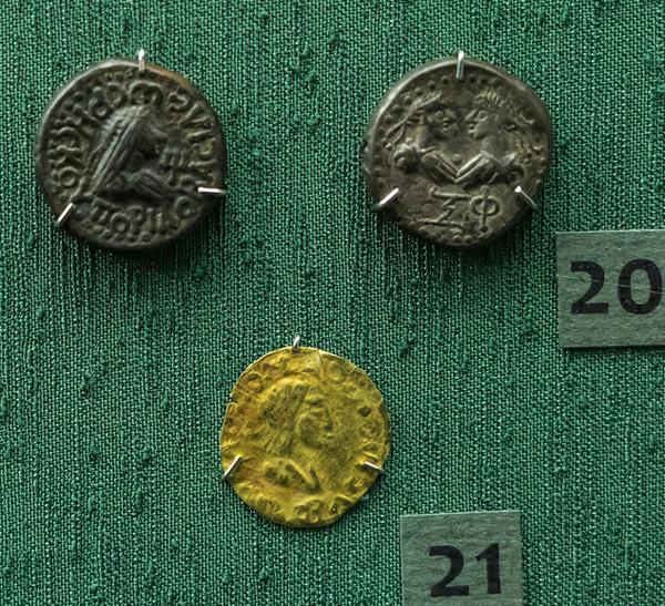 Греческое золото -20